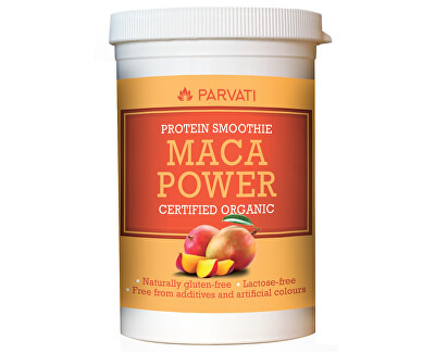 PROTEIN SMOOTHIE – Maca Power 160 g