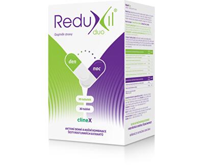 Apotex Reduxil Duo 30 tob. + 30 tbl.