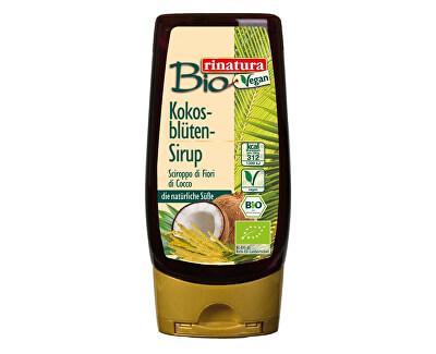 Rinatura Bio Sirup z kokosových květů 350g