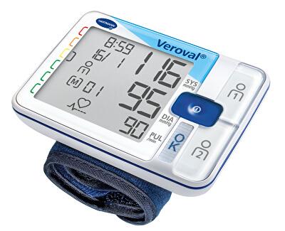 Hartmann Veroval digitální zápěstní tlakoměr