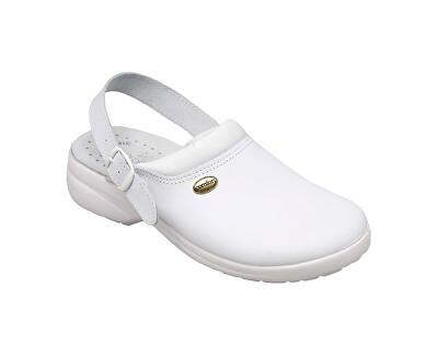 SANTÉ Zdravotní obuv pánská GF/516 bílá