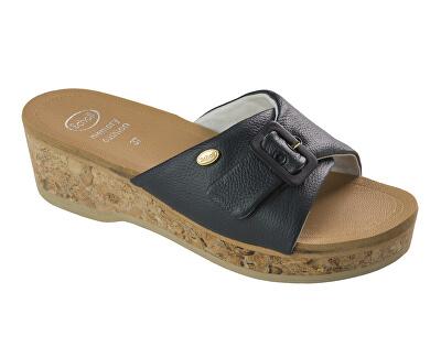 Scholl Zdravotní obuv WAPPY Lea - námořnická modrá