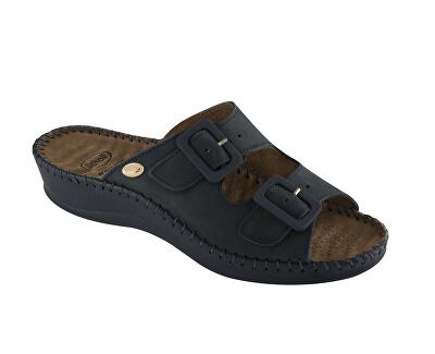 Scholl Zdravotní obuv WEEKEND - námořnická modrá