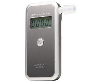 V-net Alkoholtester AL 7000 digitální