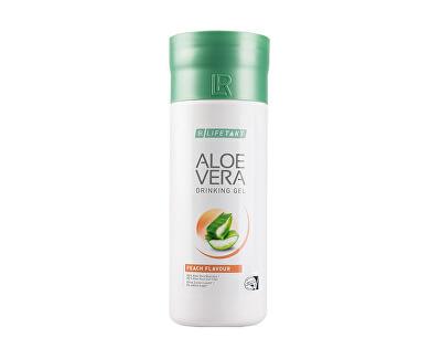 Lifetakt Aloe Vera Drinking Gel Broskyňa 1000 ml
