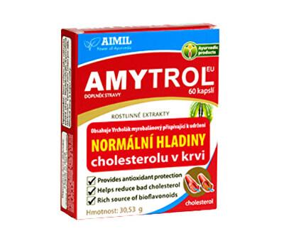 Aimil Pharmaceuticals AmytrolEU 60 kapslí