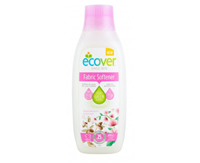 Ecover Aviváž s vôňou kvetov jablone a mandlí 750 ml