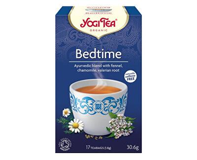Yogi Tea Bio Čas ke spánku Yogi Tea 17 x 1,8 g