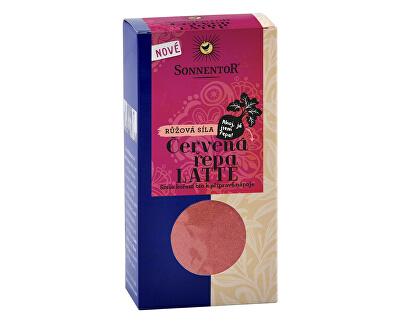 Sonnentor Bio Červená řepa Latte 70g  krabička (pikantní kořenící směs)