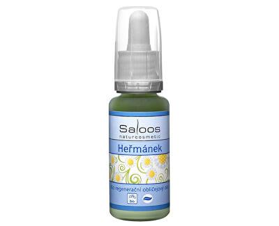 Bio Regenerační obličejový olej - Heřmánek 20 ml