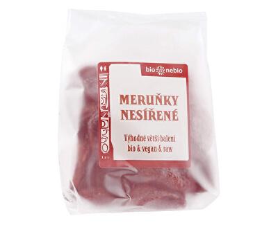 Bio nebio s. r. o. Bio sušené meruňky nesířené 300 g
