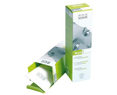 Eco Cosmetics Čistící gel na obličej BIO 125 ml