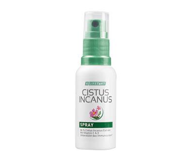 LR Lifetakt Cistus Incanus ústní spray 30 ml