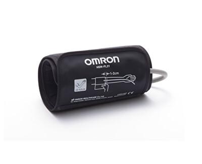 Tonometr M6 Comfort s Intelli manžetou + zdroj
