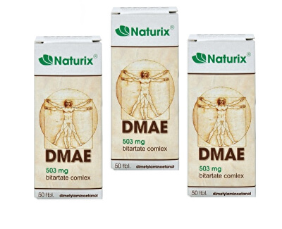 Vetrisol DMAE 2 + 1 (150 tablet)