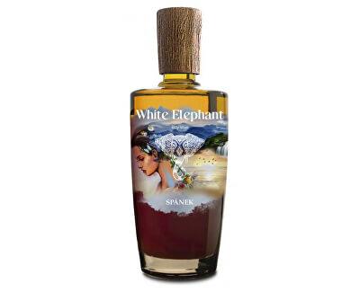White Elephant Elixír - Spánek 500 ml