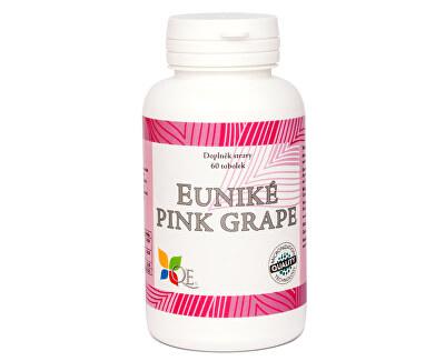 Queen Euniké Euniké Pink Grape 60 tobolek