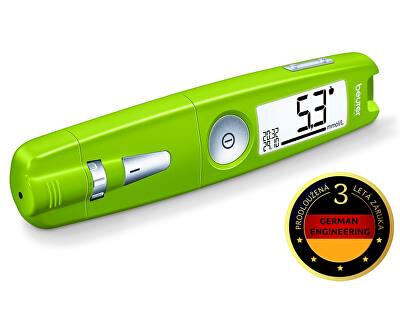 beurer Glukomer GL 50 zelený