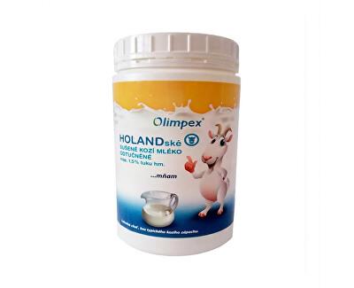 Olimpex s. r. o. Holandské sušené kozí mléko odtučněné 240 g