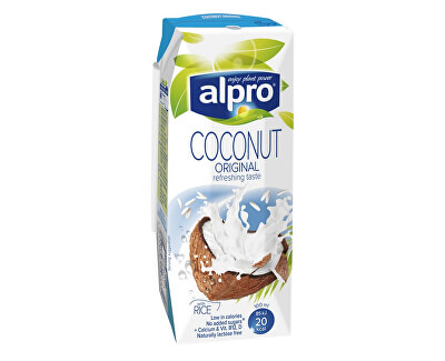Alpro Kokosový nápoj 250ml