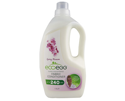 Ecoegg Koncentrovaná aviváž s vůní jarních květů 1,5 l