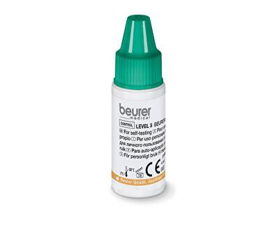 Beurer Kontrolní roztok 464.16