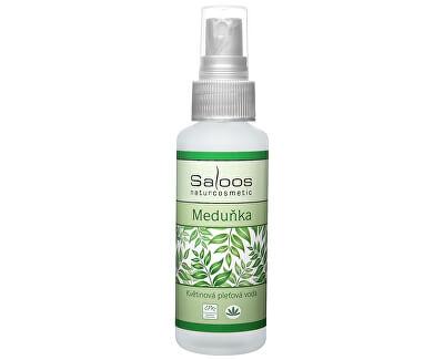 Saloos Květinová pleťová voda - Meduňka 50 ml