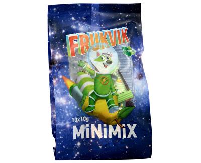 Pharmind MiNiMix Frukvik 10 x 10 g