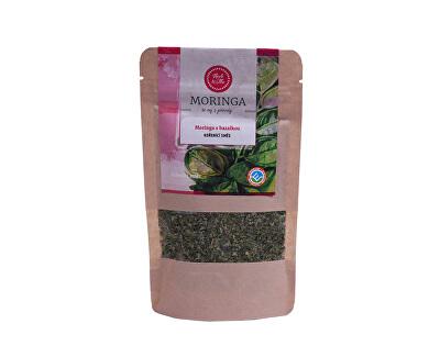 Herb & Me Moringa olejodárná s bazalkou 30 g