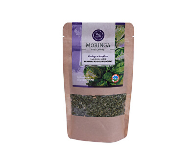 Herb & Me Moringa olejodárná s fenyklem obecným 30 g