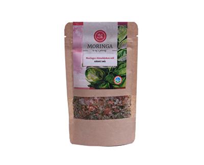 Herb & Me Moringa olejodárná s himalájskou solí 100 g
