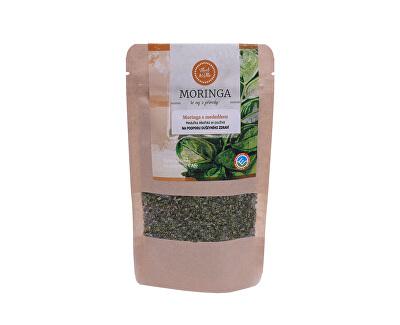 Herb & Me Moringa olejodárná s meduňkou lékařskou 30 g