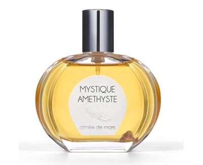 Aimée de Mars Mystique Amethyste EDP 50 ml - SLEVA - bez celofánu, chybí cca 1 ml
