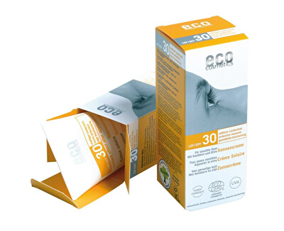Opalovací krém SPF 30BIO 75ml
