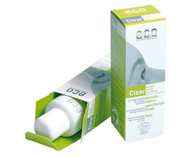 Eco Cosmetics Pleťová voda BIO s extrakty z pomeranče a oliv 100ml