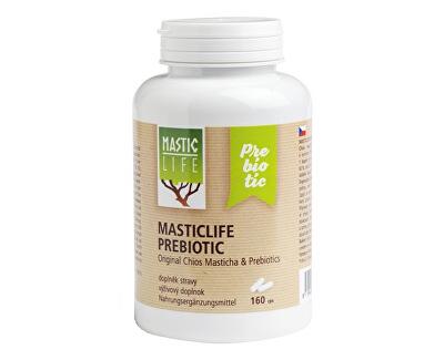 Prebiotic Chios Masticha 160 kapslí