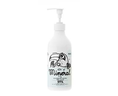 Yope Přírodní mléko na ruce Minerální 500ml
