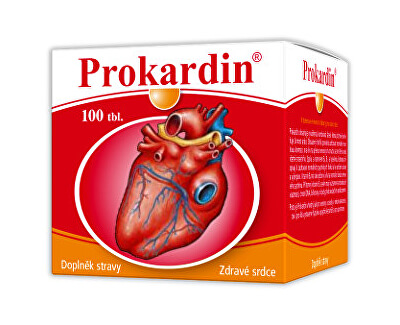 Agrobac Prokardin 100 tablet