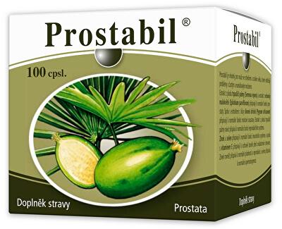 Agrobac Prostabil 100 kapslí