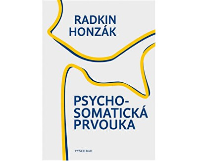 Knihy Psychosomatická prvouka (Radkin Honzák)