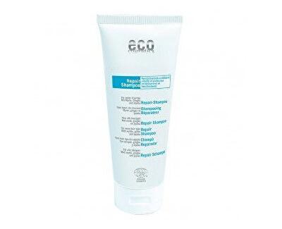 Eco Cosmetics Regenerační šampon BIO pro poškozené vlasy 200ml