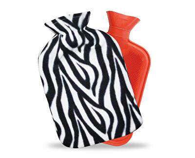 BeautyRelax Termofor s návlekem BR-490V2 Zebra