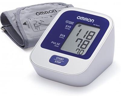 Omron Tonometr M2 Basic (nový model)
