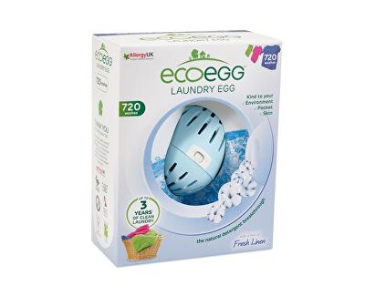 Ecoegg Vajíčko na praní 210 cyklů praní s vůní svěží bavlny