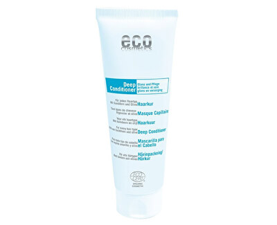 Eco Cosmetics Vlasová regenerační kúra BIO 125ml