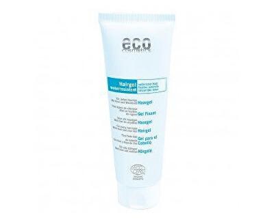 Eco Cosmetics Vlasový gel BIO s břízou, kiwi a jojobovým olejem 125ml
