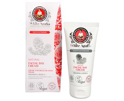 Babushka Agafia White Agafia Youth Extension přírodní denní pleťový krém 35 - 50 let 50 ml