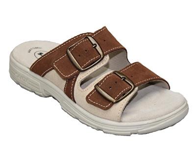 SANTÉ Zdravotní obuv dámská DM/125 hnědá