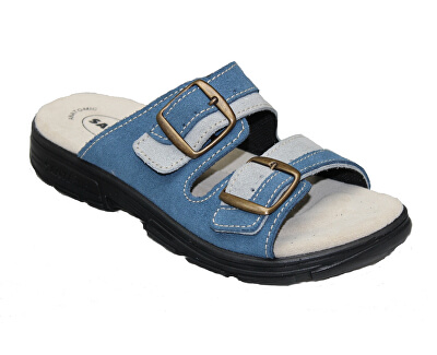 SANTÉ Zdravotní obuv DM/125 modrá