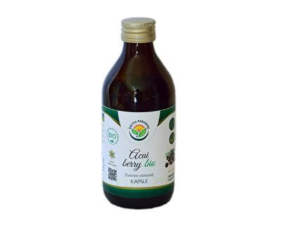 Salvia Paradise Acai berry kapsle BIO<br /><strong>Acai berry kapsle BIO 190 ks</strong>